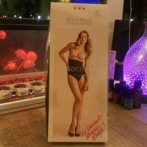 Victoria's Secret High-waisted Shaper Brief NWT